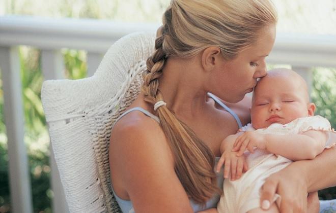Снижение гемоглобина и беременность