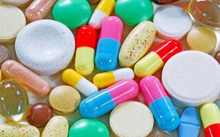 Какие витамины и продукты питания нужны для повышения гемоглобина