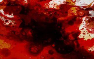 Норма остаточного азота в биохимии крови