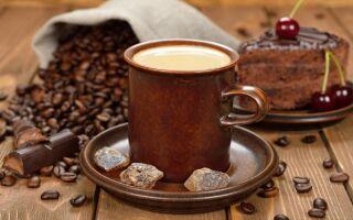 Какое кофе можно пить при ВСД