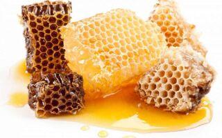 Можно ли мед при высоком давлении
