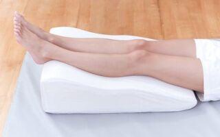 Как правильно лечить отеки ног при варикозе