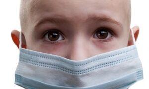 Первые симптомы лейкоза у детей