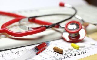 Список препаратов бета-блокаторов