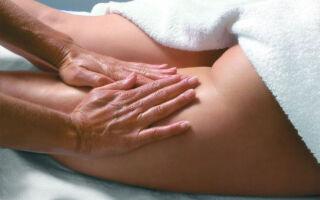 Можно ли делать антицеллюлитный массаж при варикозе