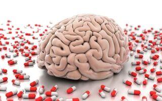 Какие лекарственные препараты принимают для лечения после микроинсульта головного мозга