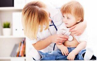 Что покажет анализ крови при пневмонии у ребенка