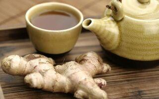 Может ли прием чая с имбиря повысить артериальное давление