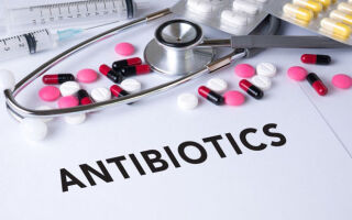 Какие антибиотики можно принимать при сепсисе