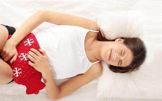 Причины акушерских кровотечений и как оказывают первую помощь при них