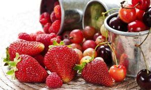 Питание при анемии и какие продукты полезно употреблять