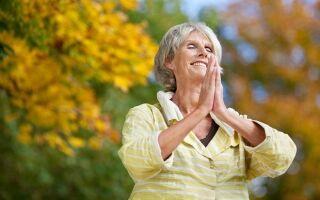 Лечебная дыхательная гимнастика при гипертонии
