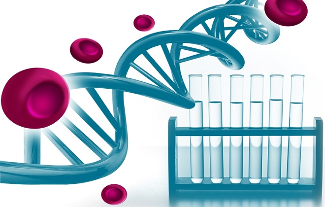 Наследственный ген гемостаза
