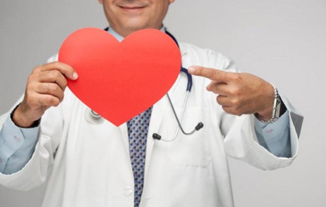 Здоровое сердце в здоровом организме