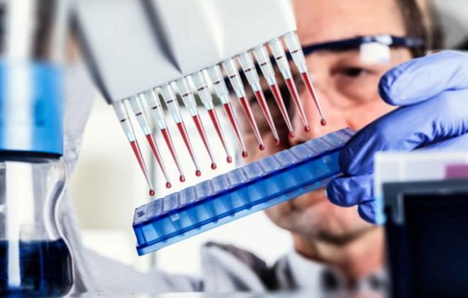 Иммуноферментный анализ в поликлинике