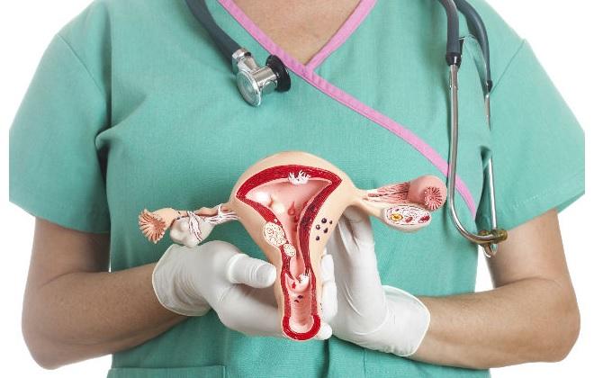 Маркеры опухолевого роста вырабатываются женскими яичниками