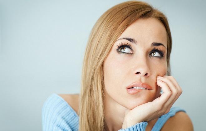 Места выработки основных  женских онкомаркеров