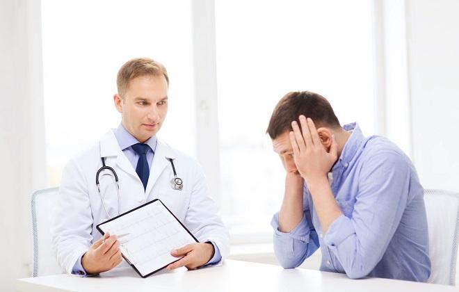 ВПЧ 16 типа у мужчин — эффективные методы лечения