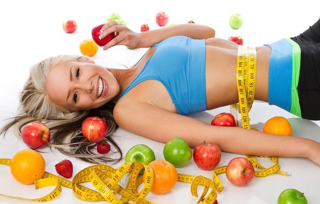 Яблоки помогают нормализовать работу кишечника