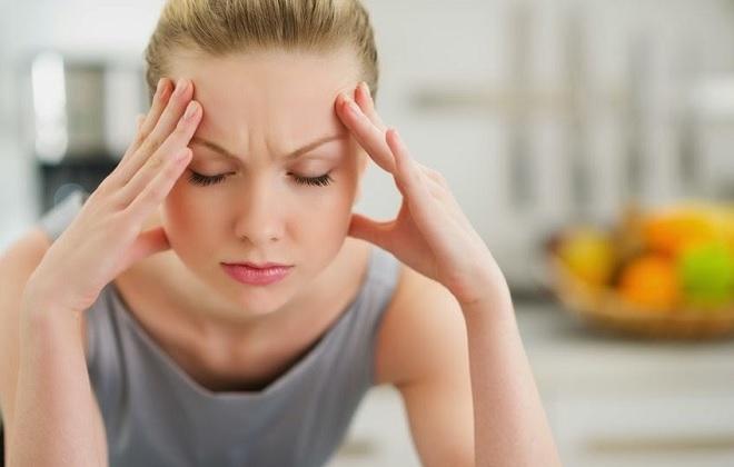 Вегето-сосудистая дистония: симптомы ВСД у женщин, лечение у ...