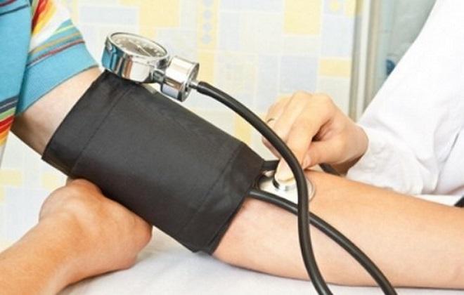 Измерительный артериальное давление прибор