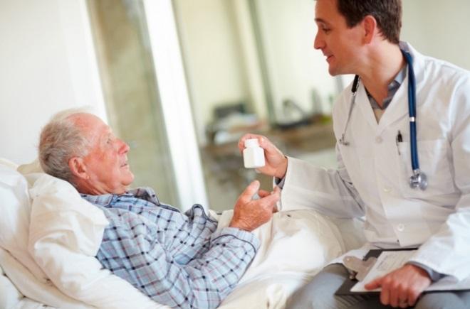 Обход лечащим врачом своих пациентов