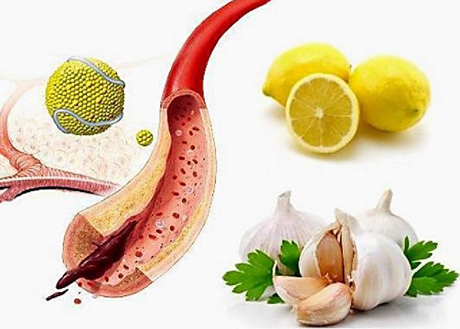 Полезная еда для кровеносной системы и головного мозга