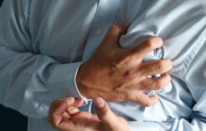 Сколько живут после обширного инфаркта — Сердце