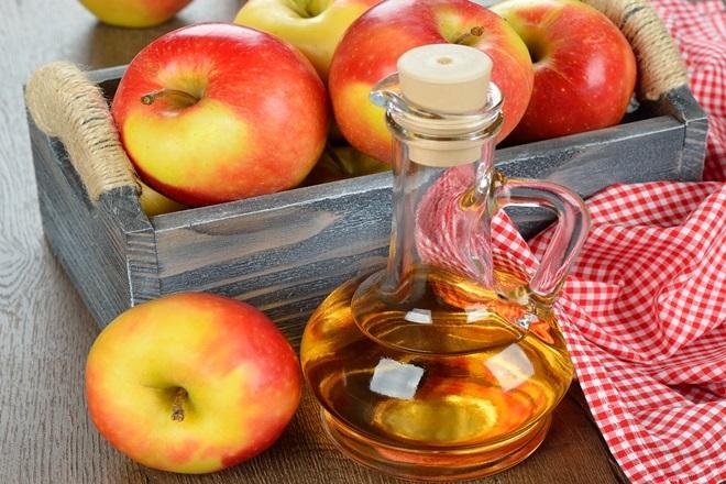 Яблочный сок для приготовления уксуса в домашних условиях