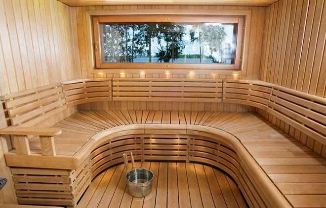 Как нужно с гипертонией ходить в баню
