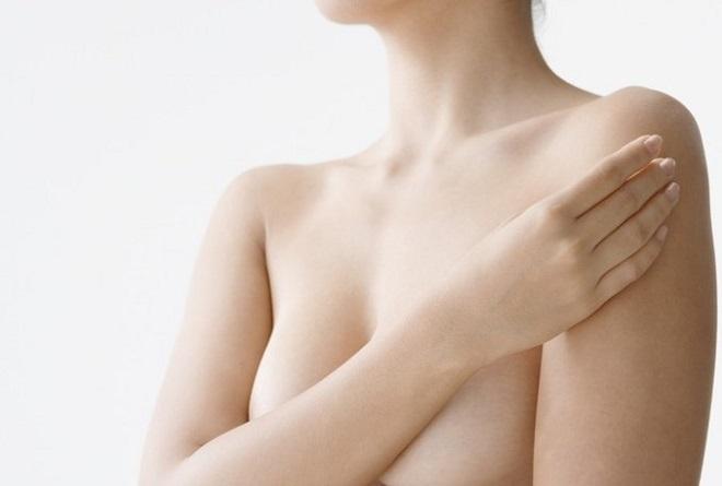 Посещение женщиной маммолога