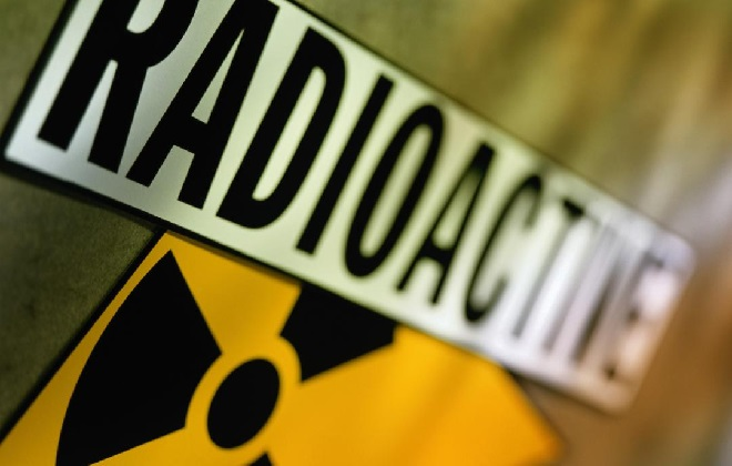Радиационная болезнь после большого облучения