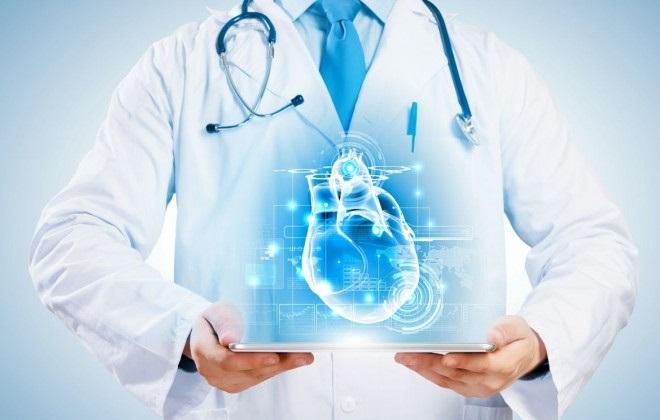 Компьютерная диагностика сердца