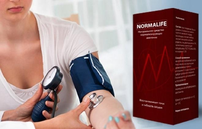 Российское лекарство Normalife