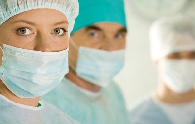 Подготовка к удалению щитовидки
