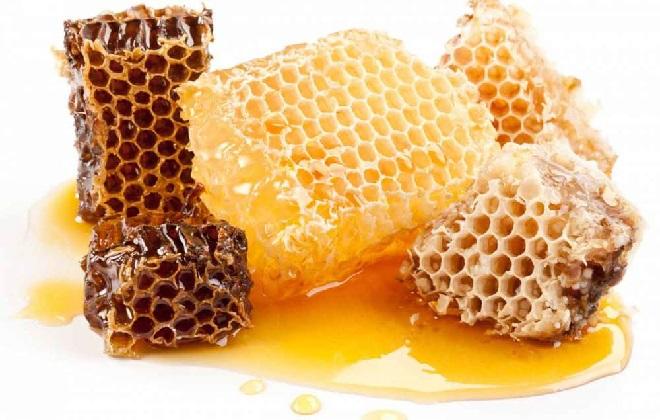 Сотовый мед для гипертоника
