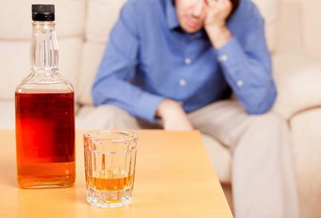 Алкоголь и гипертонимя