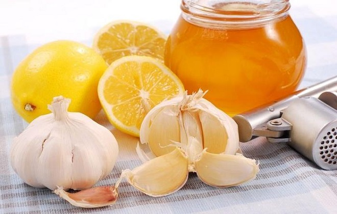 Прием лимона с медом при гипертонии