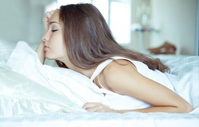Лечение ВСД в домашних условиях