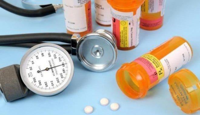 Медикаменты позволяющие предупредить гипертонический криз