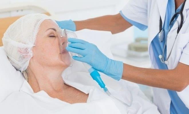 Пневмония у лежачих больных после инсульта