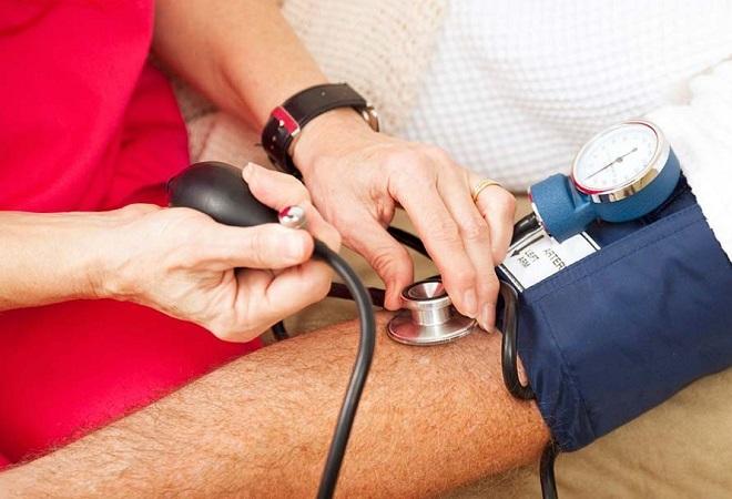 Нитроглицерин при высоком и низком давлении
