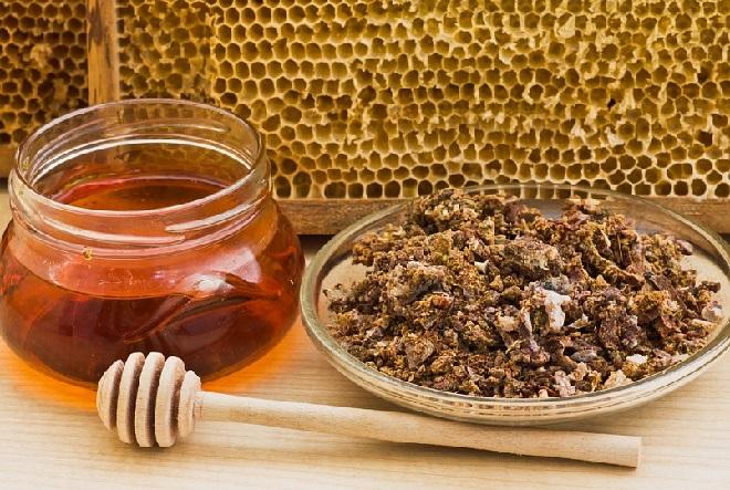 Пчелиные сладости