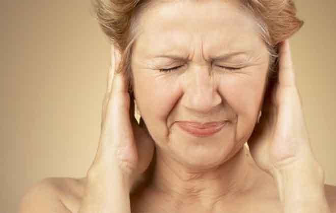 Анемии у пожилых