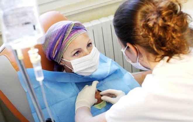 Химиотерапия лейкоза