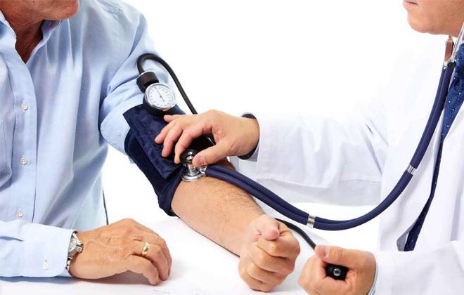 Измерения артериального давления
