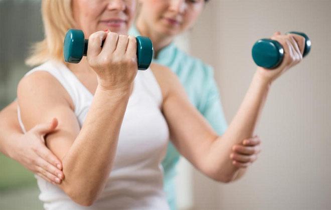 Упражнения при мышечной гипотонии