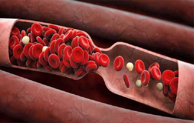 Малекулы крови