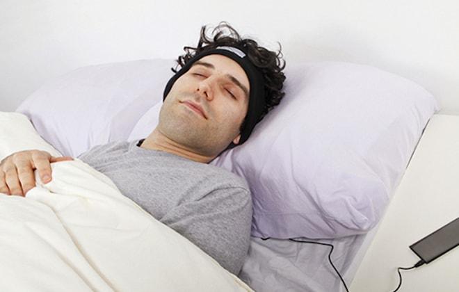Отдых в кровати