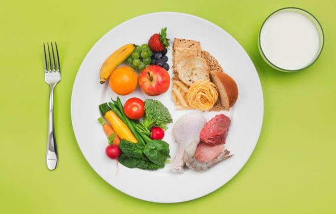 Правильная еда при лейкозе